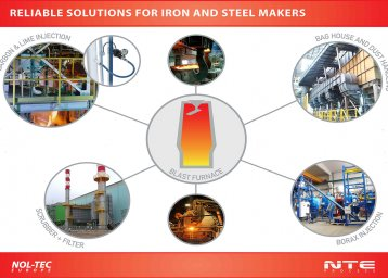 INTERNATIONAL STEEL EXHIBITION 2017